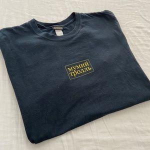 Shirts - Gosha Rubinchinskiy Mopckar Tee Shirt